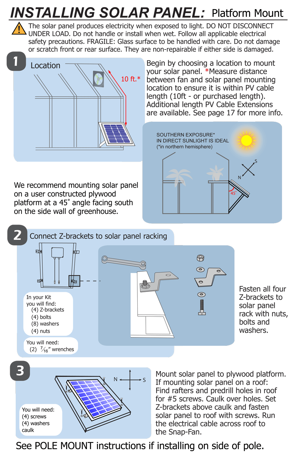 Pole Mount Solar Wiring Diagrams Home For Power Including System Schematic Diagram Library Kit Pg2 Web